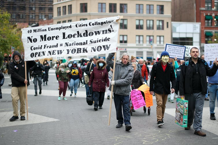 Why nobody will ever agree on whether COVID lockdowns were worth it