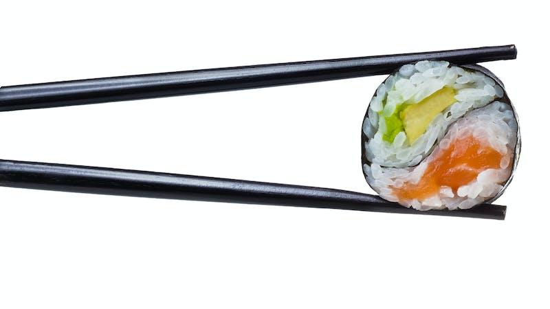 ¿Es el sushi realmente saludable?