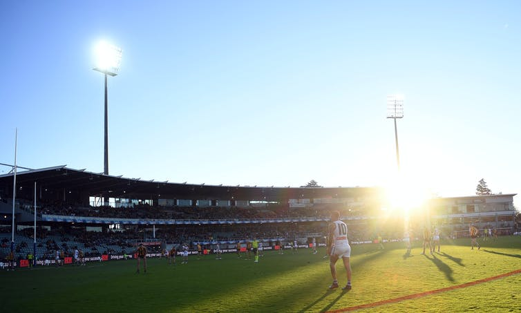 The case for a Tasmanian AFL team, from an economist's point of view
