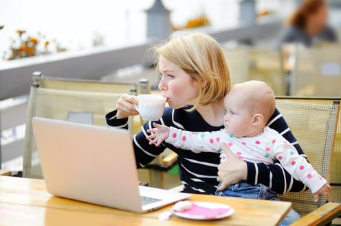 Politicians criticising women for 'outsourcing' parenting need a reality check. Here it is