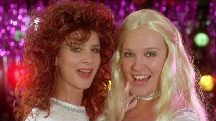 Muriel's Wedding screenshot
