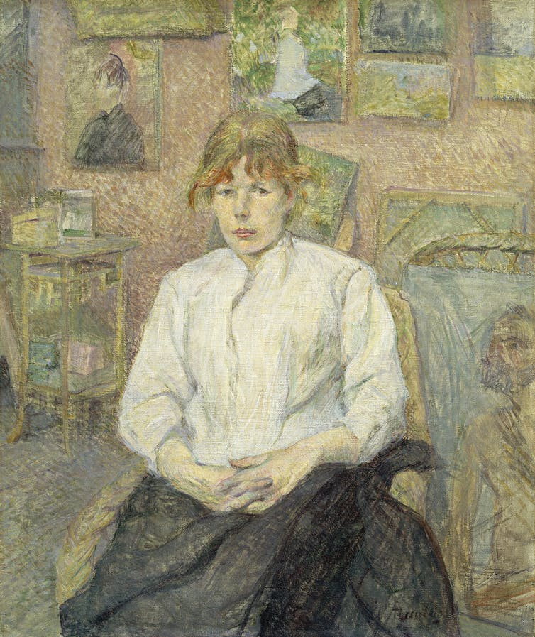 An orgy of sunlight, colour and hedonism: the French Impressionists are an oasis in a gloomy Australia
