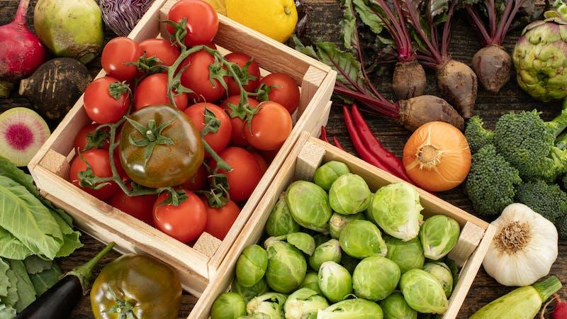 ¿Rumbo a una alimentación sana y sostenible?