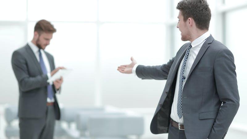 El jefe no siempre tiene la razón: ¿Cómo aprender a contradecirle?