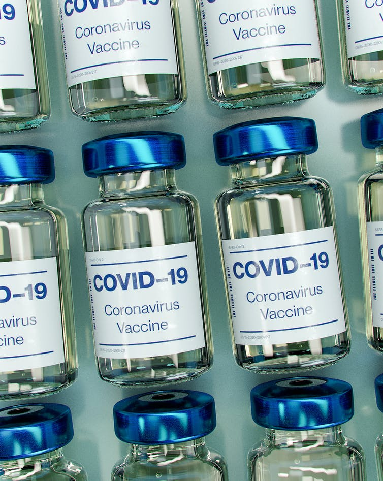 Do I need a COVID 19 booster shot? 6 questions answered on how to stayprotected