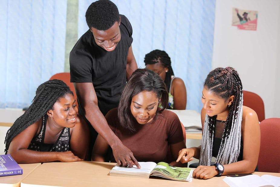 Understanding Ghana's students is key to fixing the country