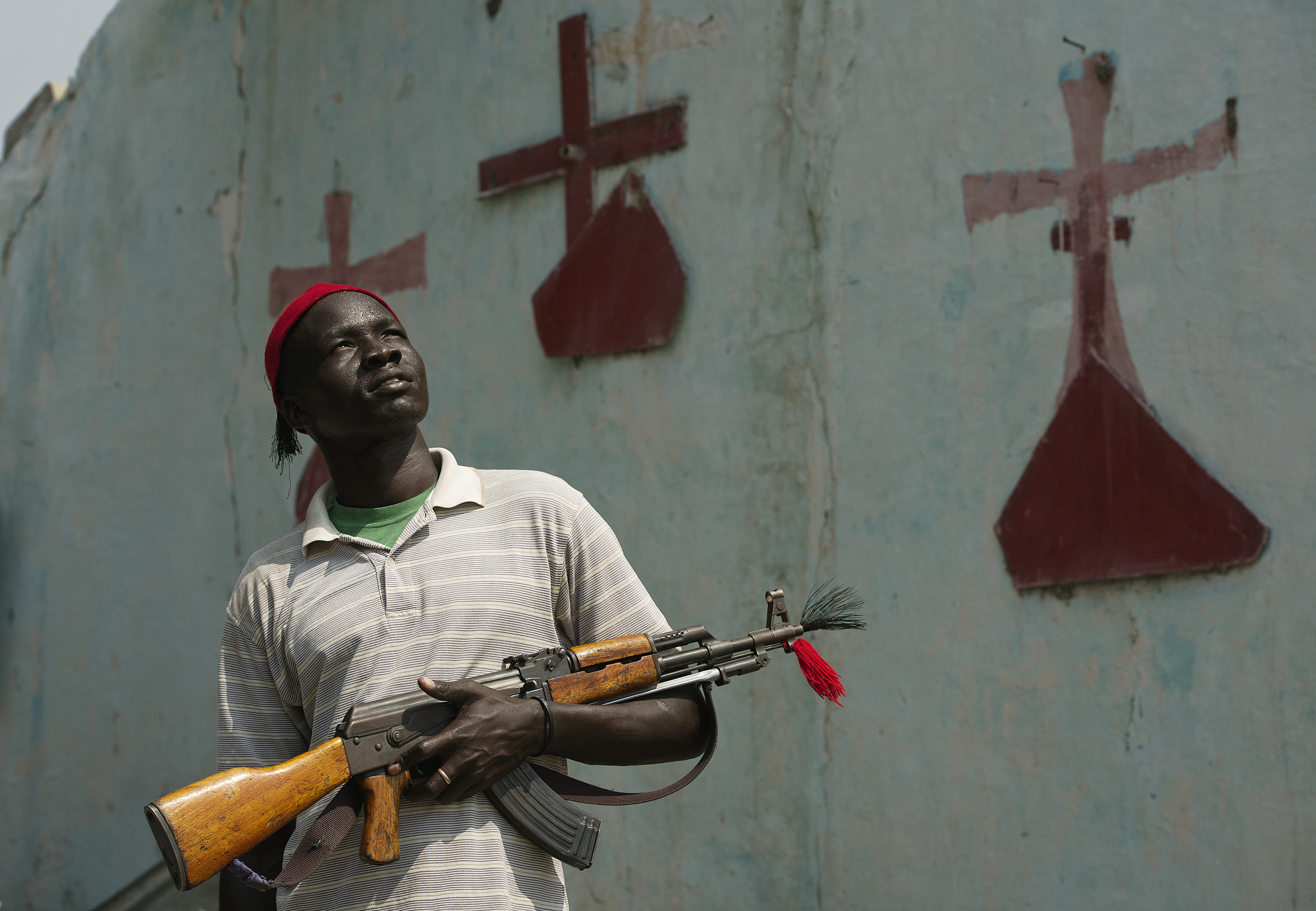 As South Sudan Turns 10, Questions Over the Role of the Church Emerge Amid Anti-Clerical Violence