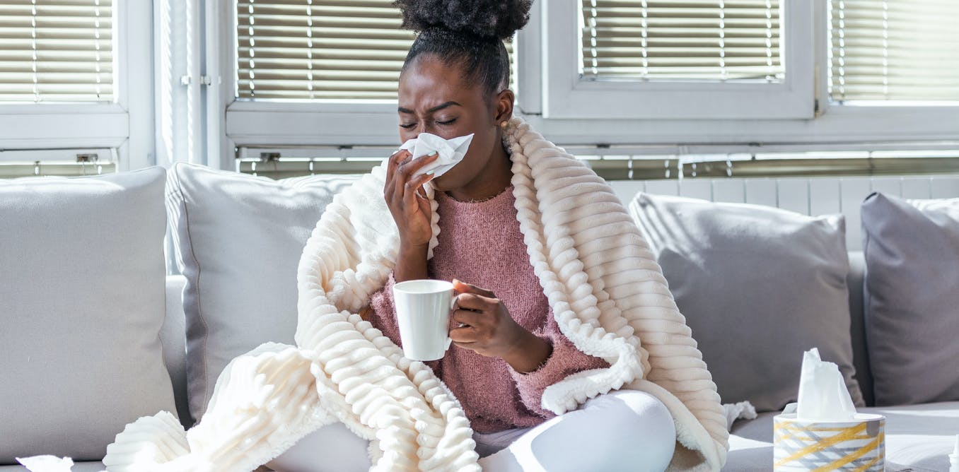 We should treat COVID like norovirus -- not the flu