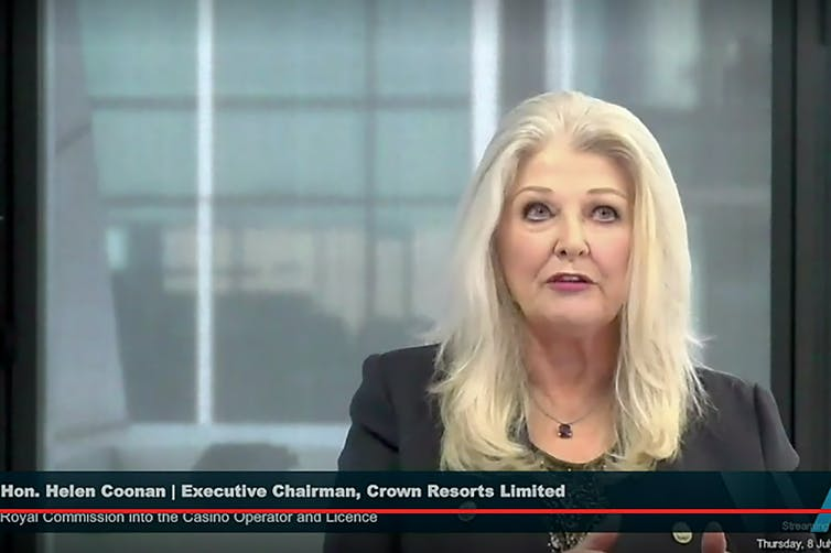 Illegal, improper, unacceptable: revelations about Crown's casino culture just get worse