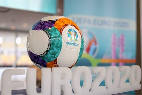 balon oficial de la Eurocopa 2020
