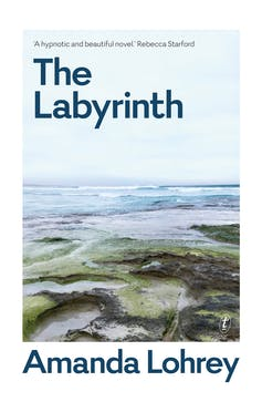The Labyrinth book cover
