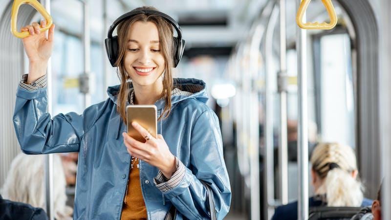 Mida y entrene su felicidad con las 'apps' de su móvil avaladas por laciencia