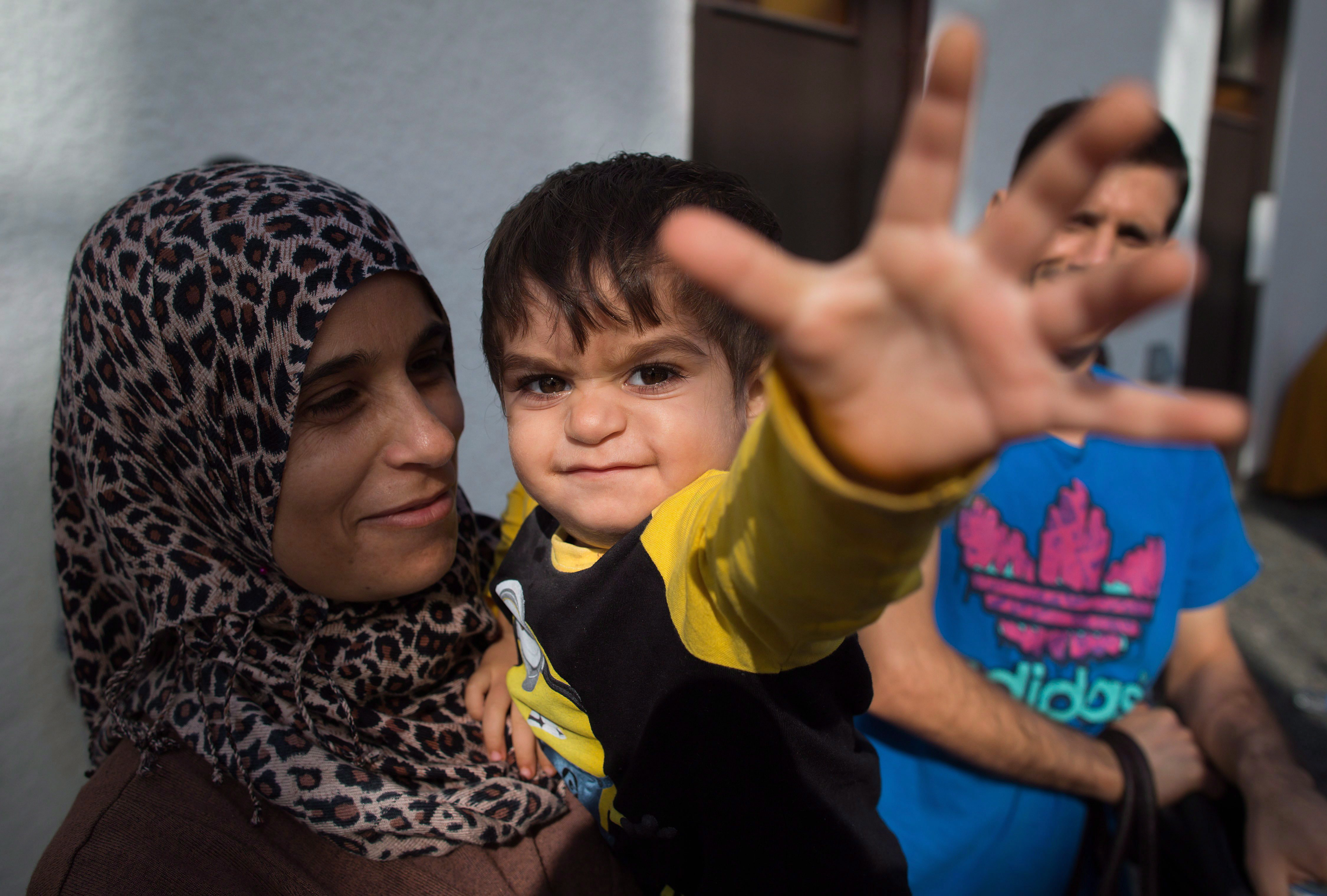 How a Tool Called Pairity Is Using Data to Gauge Community Support for Refugees