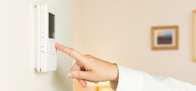 Conseguir ahorrar en aire acondicionado siendo eficiente