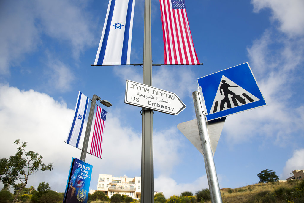 Evangelical Support for Israel Is Neither Permanent nor Inevitable