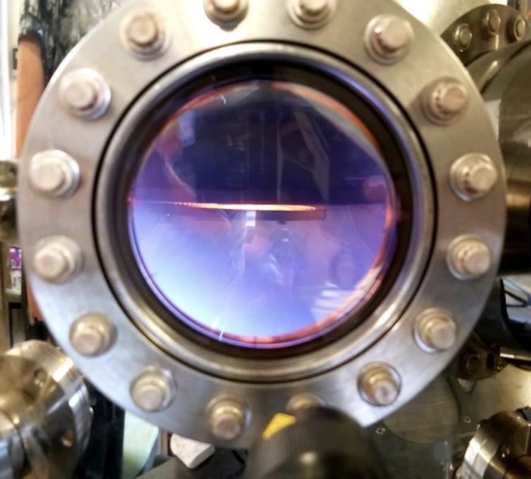 Plasma apparatus