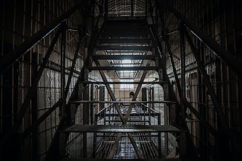 Old Parramatta Jail, Parramatta, Australia