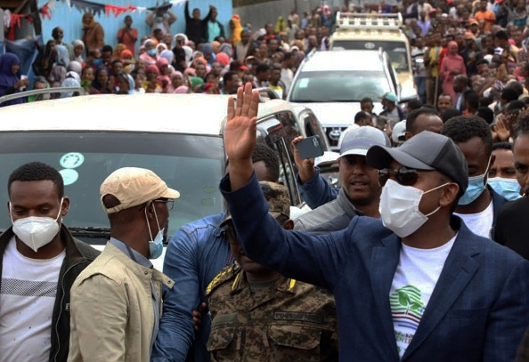 As Ethiopia and Tigray Face Tough Options, the West Needs to Be Even-Handed