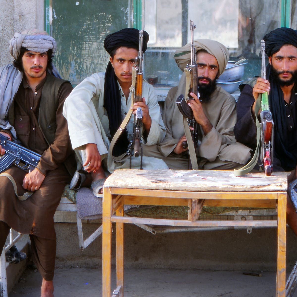 The Taliban What Could Its Return To Power Mean For Afghanistan
