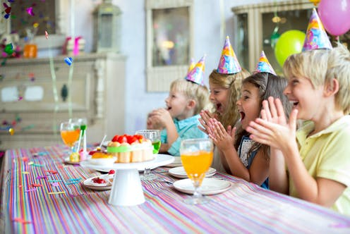 Curious Kids: are sugar rushes real?