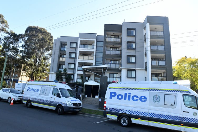 COVID has changed policing — but now policing needs to change to respond better to COVID