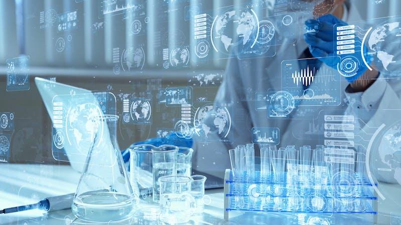 Nuevas tecnologías para desarrollar medicamentos cada vez más rápido