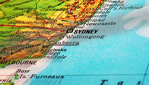 A COVID 'ring of steel' around Sydney would play havoc with Australia's supply chains