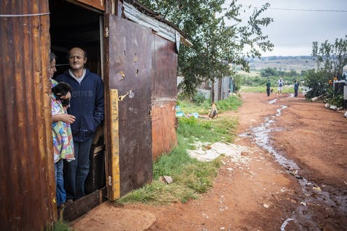 Five key reasons why basic income support for poor South Africans makes sense