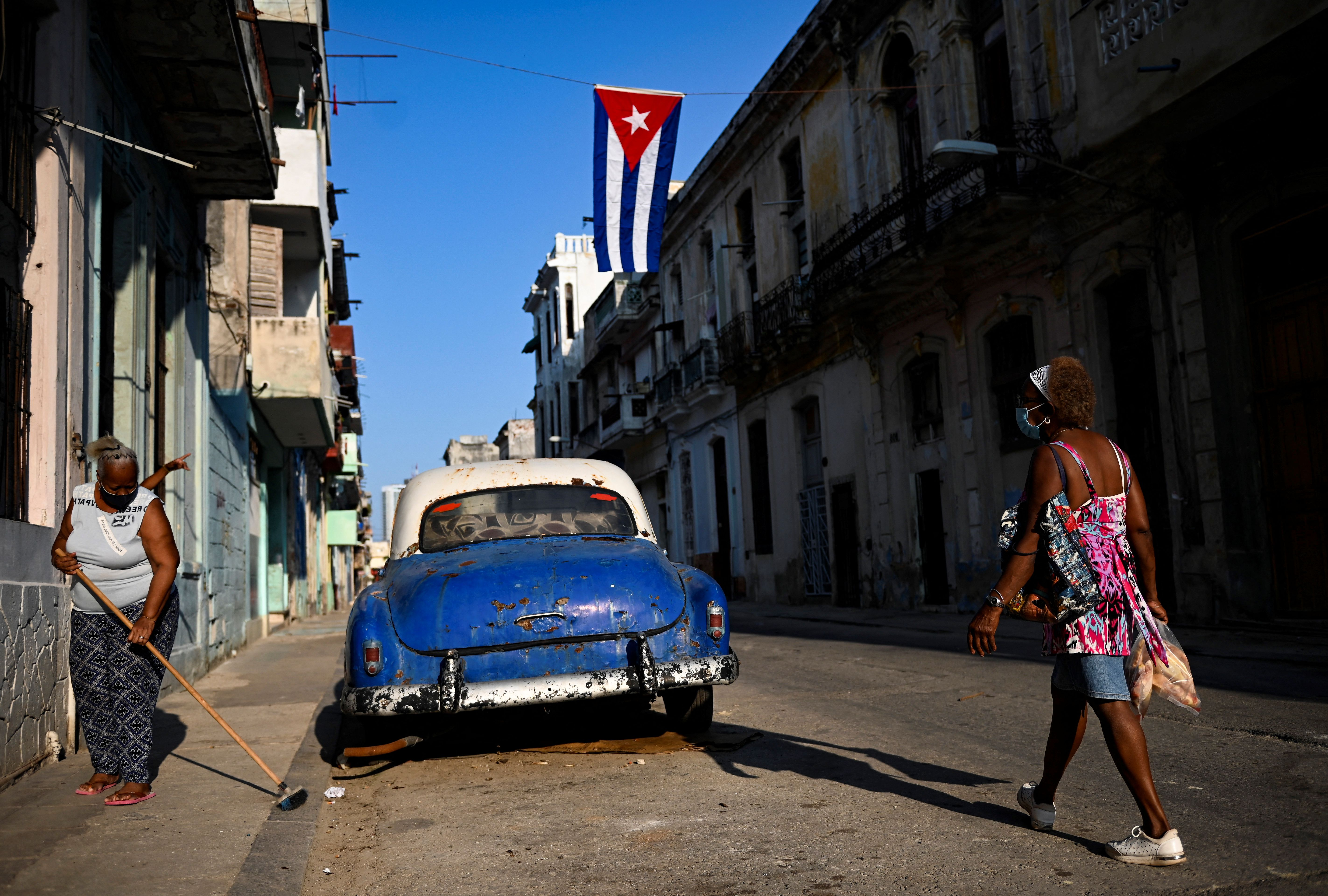 5 Ways Americans Often Misunderstand Cuba, from Fidel Castro's Rise to the Cuban American Vote