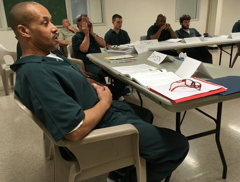 Expansion of Second Chance Pell Grants will let more people in prison pursue degrees