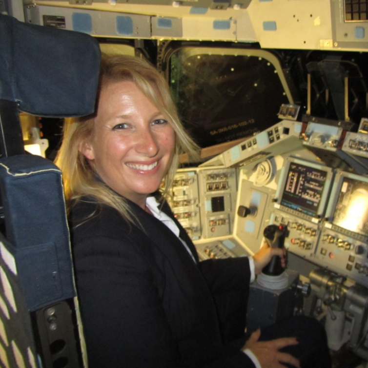 I'm training to become Australia's first woman astronaut. Here's what it takes
