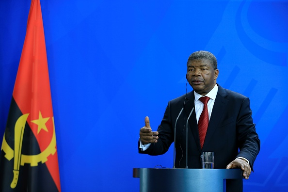 Angola's Constitution Is Under Review: but a Great Deal Has Been Left Undone
