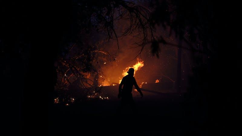La era de los incendios que ya no podemos apagar