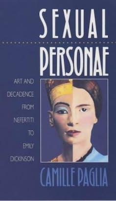 Sexual Personae book cover