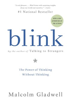 Blink cover