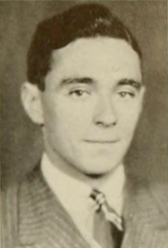 Picture of Jerome Bruner