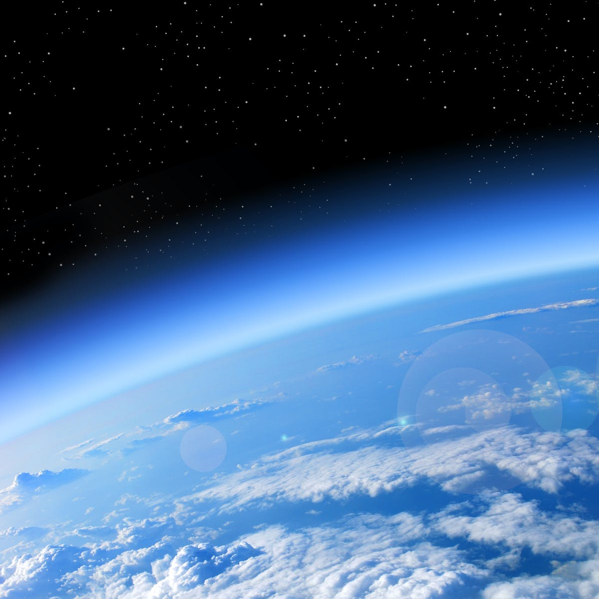 Repairing ozone layer is also reducing CO₂ in the atmosphere – new study