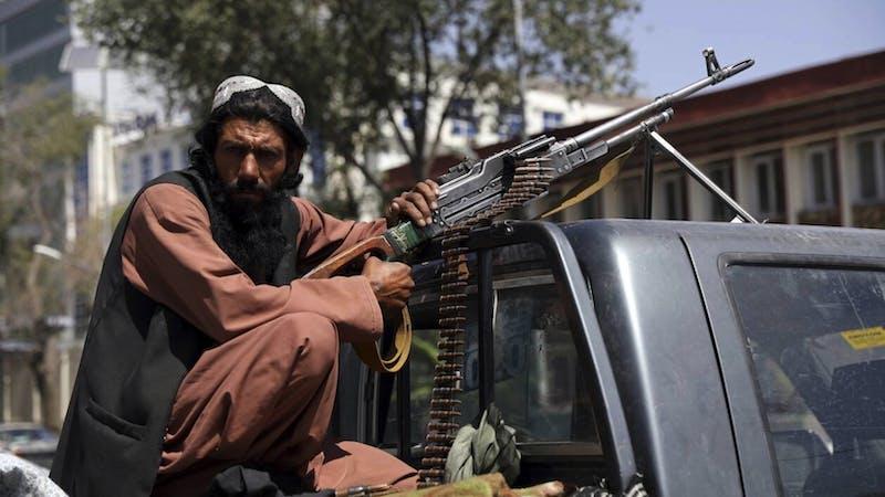 La victoria talibana en Afganistán: crónica de un terror anunciado