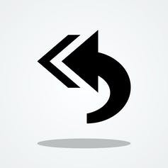 reply all email symbol