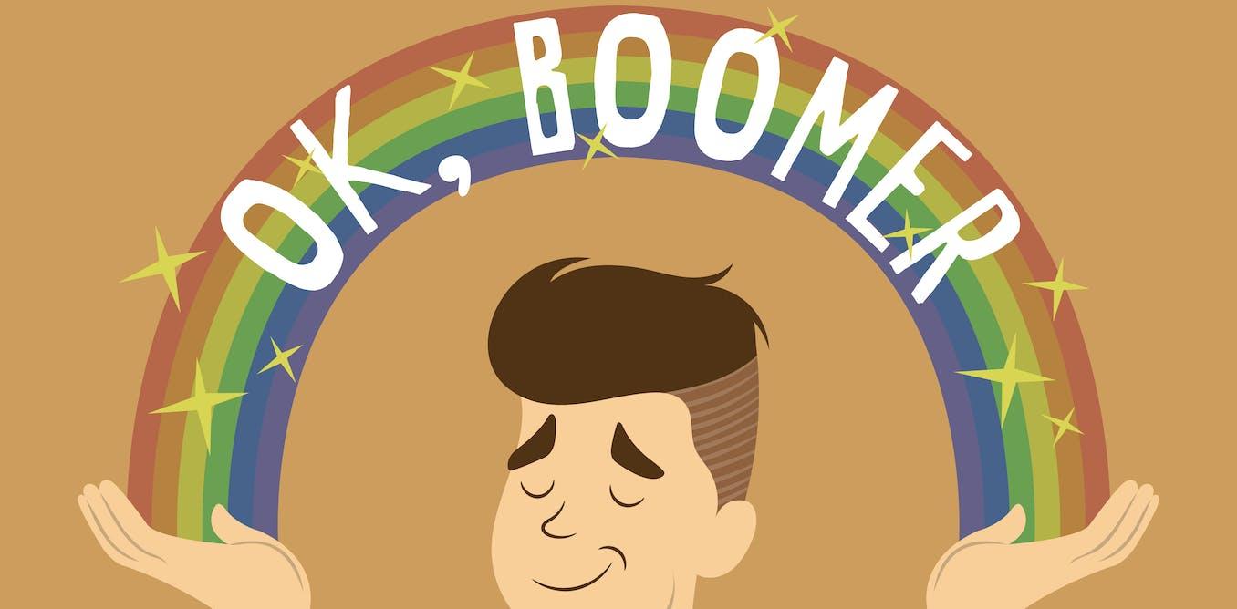 'OK Boomer': how a TikTok meme traces the rise of Gen Z political consciousness