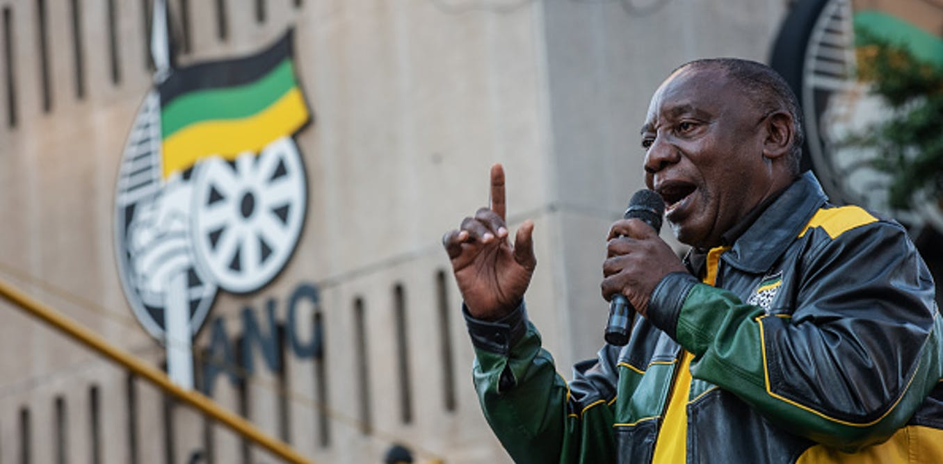 Picture - Diagnoses of doom mask denial about real problems facing SouthAfrica