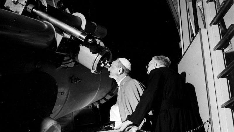 ¿Qué busca la Iglesia católica en el cielo?