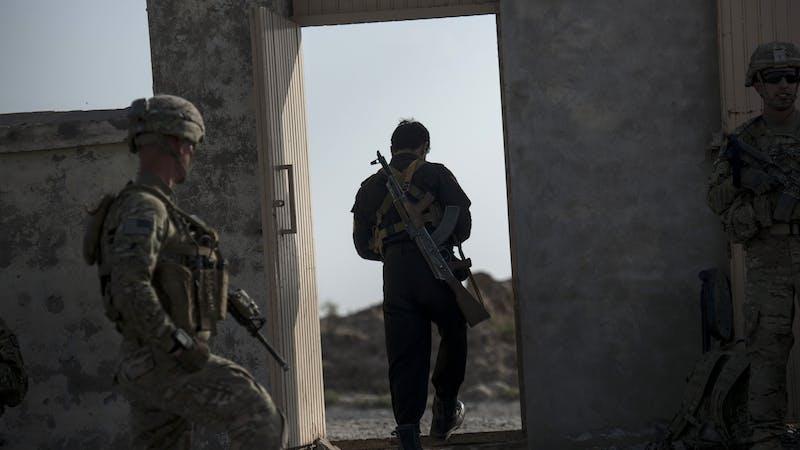 20 años de guerra contra el terror en 20 cifras