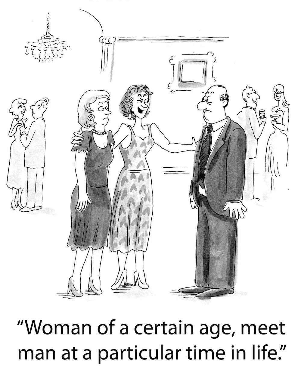 women seeking men quick