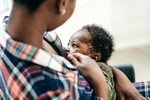 Breastfeeding trends show most developing countries may miss global nutrition targets