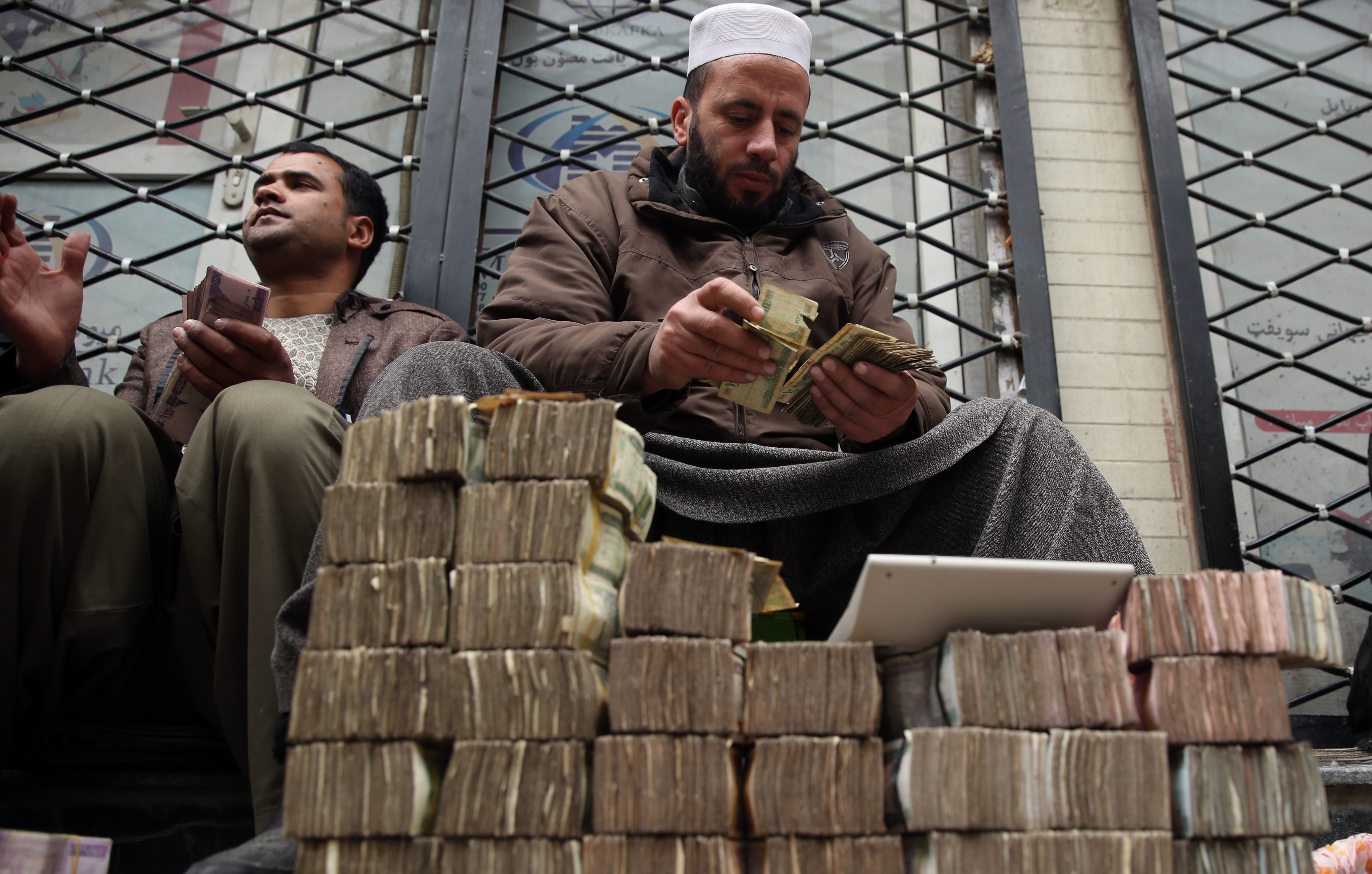 Minerals, Drugs and China: How the Taliban Might Finance Their New Afghan Government