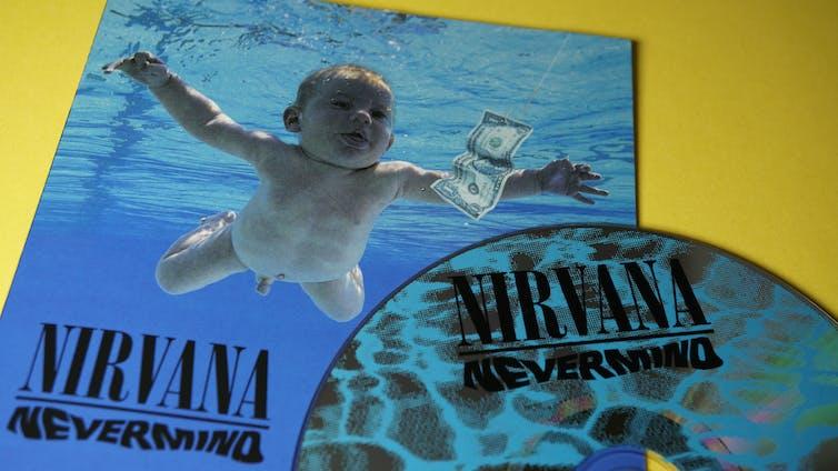 Nevermind album