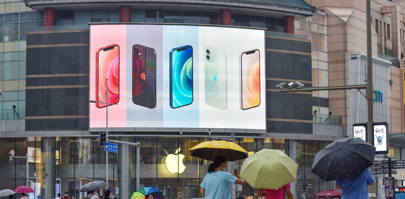 Apple's plan to scan your phone raises the stakes on a key question: Can you trust Big Tech?