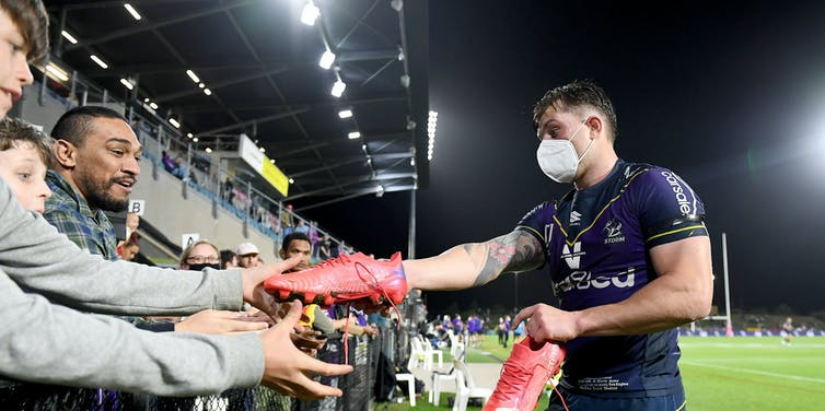 Can Queensland cash in on the NRL finals? It's all about 'event leveraging'