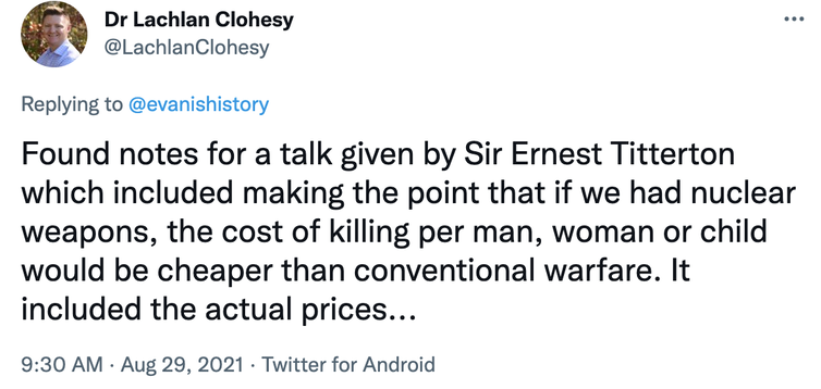 I asked historians what find made them go 'wait, wut?' Here's a taste of the hundreds of replies